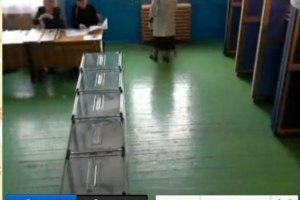 Іспанські спостерігачі не побачили в Україні нічого особливого