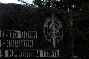 В интернете появились списки расстрелянных органами НКВД узников львовских тюрем