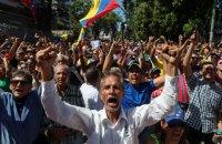 Венесуэла: настоящее и будущее