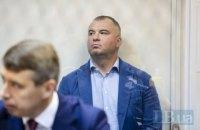 Суд заарештував Гладковського на два місяці