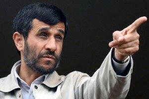 Президент Ирана: нужно проверить масштабы событий 11 сентября