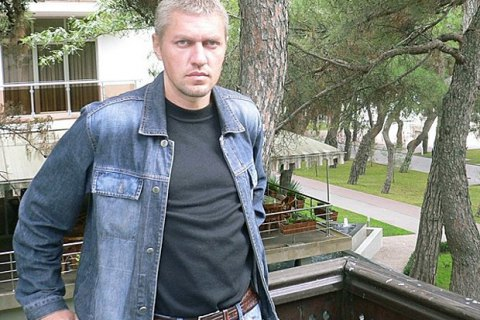 Мати Клиха розповіла про седативні препарати, які давали її синові в російському СІЗО