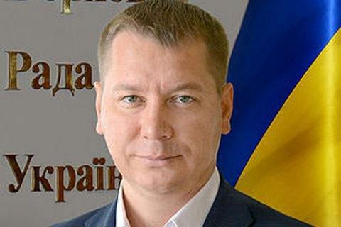 """Викиди на """"Кримському титані"""" відбулися через техногенну аварію"""", - голова Херсонської ОДА"""