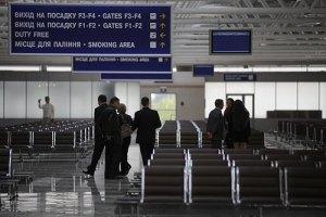 """За безопасность в """"Борисполе"""" придется платить больше"""