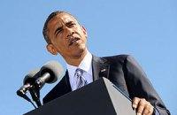 Обама став першим президентом США, який проголосував достроково