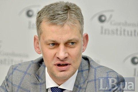 Сидорович: закон про Антикорупційний суд сьогодні не буде внесено в зал