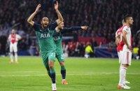 УЄФА визначив кращого гравця відповідних півфіналів Ліги чемпіонів
