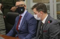 Апелляционный суд Киева оставил Антоненко под стражей