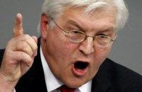Штайнмаєр: лютневі домовленості зірвалися через втечу Януковича