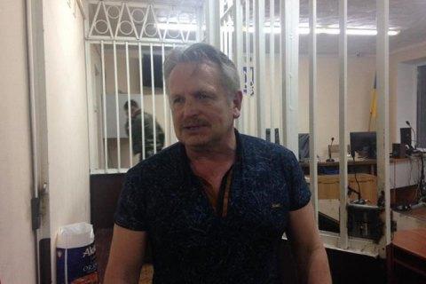 Суд виправдав екс-«міністра» так званої «ЛНР»