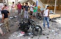 В Йемене смертник атаковал лагерь сил безопасности: 6 жертв