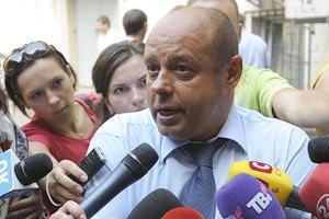 Продан заявив про можливість імпорту 12 млрд кубометрів газу зі Словаччини