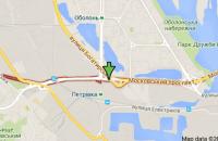 Киев согласился переименовать Московский проспект в честь Бандеры