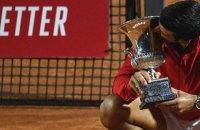 Джокович встановив два рекорди АТР-туру
