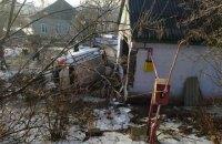 На Дніпропетровщині у ДТП постраждало 5 осіб, двоє з них – діти
