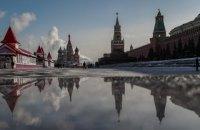 """Россия ограничивает дипломатическим учреждениям """"недружественных стран"""" наем сотрудников из РФ"""