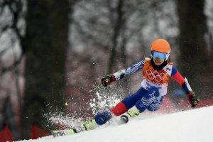 Ванесса Мей незаконно брала участь на Олімпіаді в Сочі