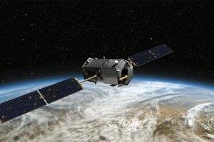 В Украине разработают погодный спутник
