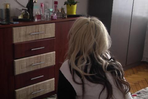 ВТернополе студенты отправляли женщин врабство заграницу