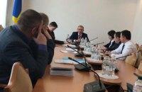 Комітет Пашинського не розглянув проект закону про нацбезпеку через відсутність кворуму