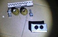 Правоохоронці не знайшли вибухівки у корпусах гранат біля квартири мами Шабуніна, - ОГП