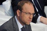 Власенко обжаловал свое отстранение от Тимошенко