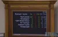 """Работу """"Рады-3"""" покажут депутатам и журналистам"""