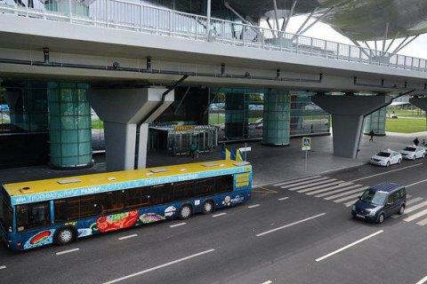 """Аеропорт """"Бориспіль"""" відмовився приймати ім'я Мазепи"""