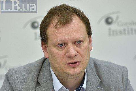 Украине стоит укреплять связи с Германией через бизнес, - руководитель международных программ Института Горшенина