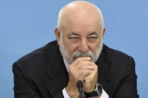 """Вексельберга назвали возможным спонсором """"плана Артеменко"""""""
