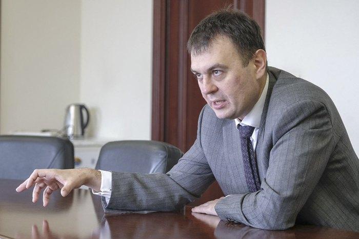 Данило Гетманцев