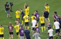 Суперник збірної України по 1/8 фіналу лідирує на Євро-2020 за специфічним показником