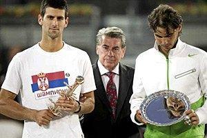 Тоні Надаль: Рафі грати з Джоковичем важче, ніж з Федерером