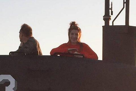 У Данії власника затонулого підводного човна заарештували і звинуватили в убивстві журналістки