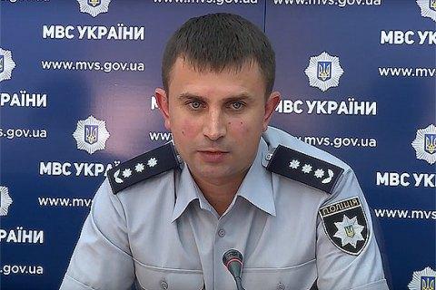 Аваков заступился за подозреваемого по делу Майдана начальника департамента Нацполиции