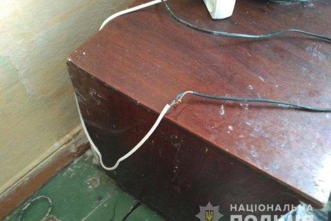 В Одесской области 10-месячный ребенок погиб, засунув в рот электрический провод