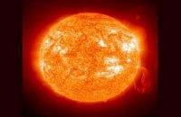 Придуман способ поиска упавших на Солнце черных дыр