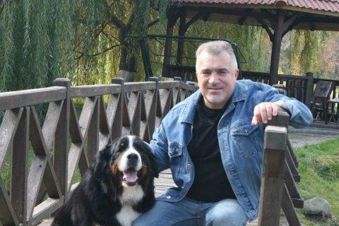 У ДТП загинув топ-менеджер Allseeds, волонтер Володимир Слабовський