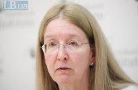 ГБР открыло дело из-за увольнения ректора НМУ Богомольца Амосовой, - Супрун
