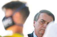 Бразилия решила не публиковать статистику по коронавирусу