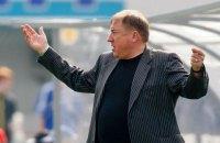 """Одіозного екснаставника """"Дніпра"""" і """"Арсеналу"""" звільнили з """"Шахтаря"""""""