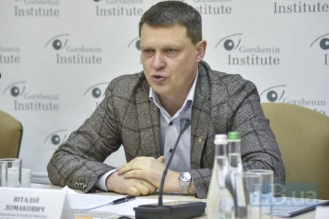 Банковская система не справляется со своей главной задачей - кредитованием экономики, - Ломакович