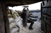 Боевики 13 раз атаковали донецкий аэропорт