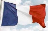 На северо-западе Франции произошла крупная утечка газа
