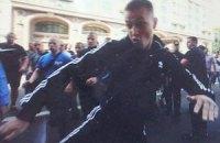 Журналисты добились переквалификации дела об избиении на митинге