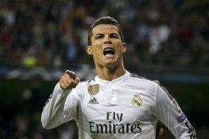 """Роналду розлютився на одноклубника через гол у ворота """"Альмерії"""""""