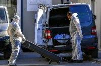 Надлишкова смертність у країнах ЄС перевищила півмільйона осіб