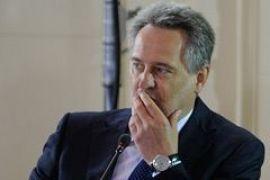 Рада разрешила отдать Фирташу бюджетные деньги