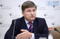 Законопроект об антикоррупционном суде будет принят в этом году, - Герасимов