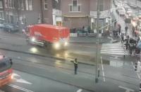 У Гаазі 7 людей поранено під час вибуху в житловому будинку
